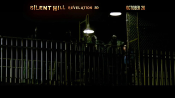 Silent Hill Revelation - Alternate Trailer 10
