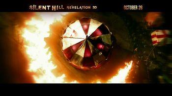 Silent Hill Revelation - Alternate Trailer 11