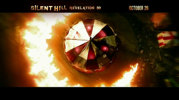 Silent Hill Revelation - Alternate Trailer 11