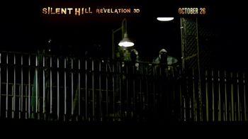 Silent Hill Revelation - Alternate Trailer 9