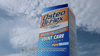 Osteo Bi-Flex Triple Strength TV Spot, 'Joint is Jumpin' - Thumbnail 4