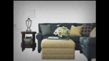 Bassett TV Spot, 'Custom Furniture Sale' - Thumbnail 2