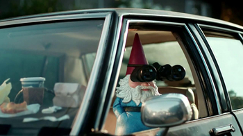 Travelocity TV Spot, 'Stakeout' - 65 commercial airings