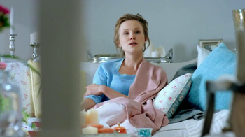 Kleenex Care Pack TV Spot, 'Get Well' - Thumbnail 4