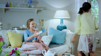 Kleenex Care Pack TV Spot, 'Get Well' - Thumbnail 5
