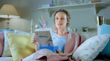 Kleenex Care Pack TV Spot, 'Get Well' - Thumbnail 6