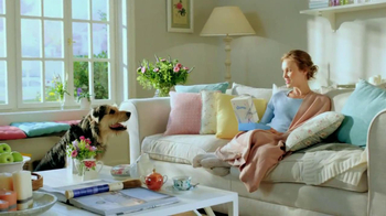 Kleenex Care Pack TV Spot, 'Get Well' - Thumbnail 8