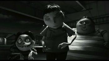 Frankenweenie - Alternate Trailer 18