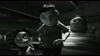 Frankenweenie - Alternate Trailer 18