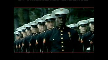 Marines TV Spot, 'For Country'