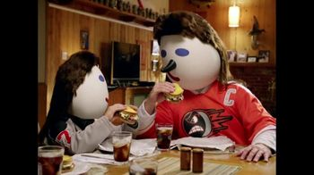 Jack in the Box Sourdough Cheesesteak TV Spot, 'Chops' - 244 commercial airings