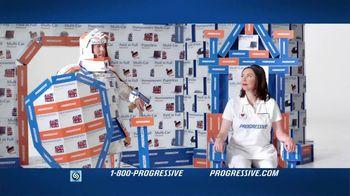 Progressive TV Spot, 'Castle'