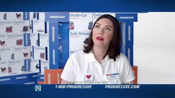 Progressive TV Spot, 'Castle' - Thumbnail 2