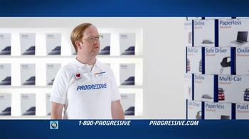 Progressive TV Spot, 'Castle' - Thumbnail 4