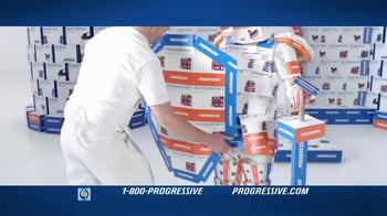 Progressive TV Spot, 'Castle' - Thumbnail 5