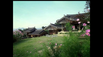Korean Air TV Spot, 'Andong Hahoe Folk Village' - Thumbnail 3