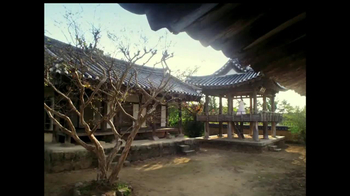Korean Air TV Spot, 'Andong Hahoe Folk Village'