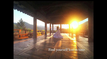Korean Air TV Spot, 'Andong Hahoe Folk Village' - Thumbnail 5
