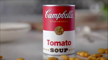 Campbell's Tomato Soup TV Spot