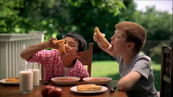 Campbell's Tomato Soup TV Spot - Thumbnail 9