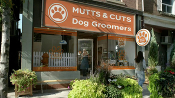 Constant Contact TV Spot, 'Groomers' - Thumbnail 1