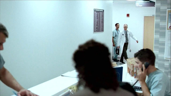 SonoSite TV Spot, 'Zero Room for Error' - Thumbnail 3