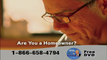 Reverse Mortgage TV Spot, 'Financial Concerns' - Thumbnail 2