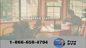 Reverse Mortgage TV Spot, 'Financial Concerns' - Thumbnail 3