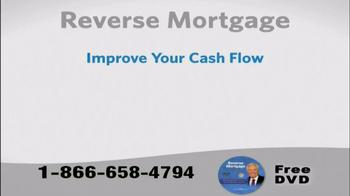 Reverse Mortgage TV Spot, 'Financial Concerns' - Thumbnail 4