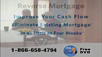 Reverse Mortgage TV Spot, 'Financial Concerns' - Thumbnail 5
