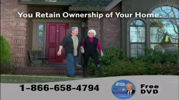 Reverse Mortgage TV Spot, 'Financial Concerns' - Thumbnail 6