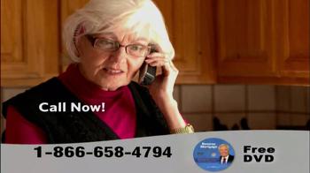 Reverse Mortgage TV Spot, 'Financial Concerns' - Thumbnail 7