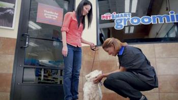 PetSmart Grooming TV Spot - Thumbnail 5