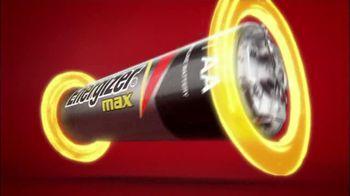 Energizer Max TV Spot, 'Vault' - Thumbnail 7