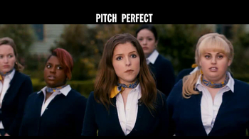 Pitch Perfect - Alternate Trailer 12