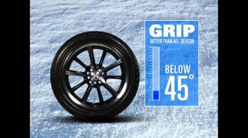 Discount Tire TV Spot, 'Safe Winter'