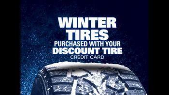 Discount Tire TV Spot, 'Safe Winter' - Thumbnail 6