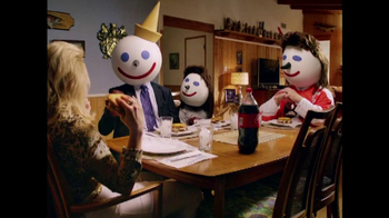 Jack in the Box TV Spot, 'Philly Cousins' - Thumbnail 4