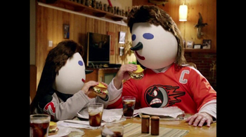 Jack in the Box TV Spot, 'Philly Cousins' - Thumbnail 8