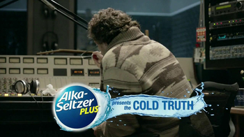 Alka-Seltzer Plus vs. DayQuil TV Spot, 'Runny Nose' - Thumbnail 1