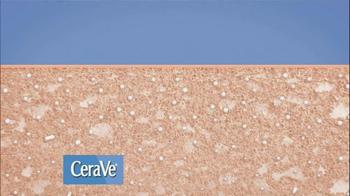 CeraVe Moisturizing Lotion TV Spot, 'Homework' - Thumbnail 6