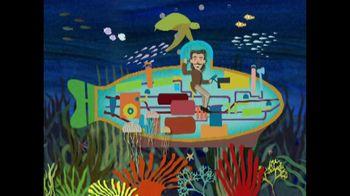 Nickelodeon Hispanic Heritage Month TV Spot 'Submarine'
