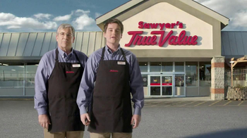 True Value Hardware TV Spot, 'Community Store' - Thumbnail 2