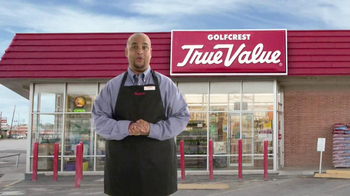 True Value Hardware TV Spot, 'Community Store'