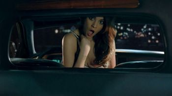 Playboy VIP For Him TV Spot, 'Not Expecting'