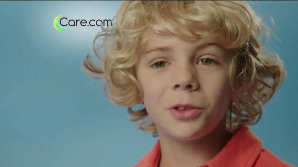 Care.com TV Commercial, 'Bubbles'