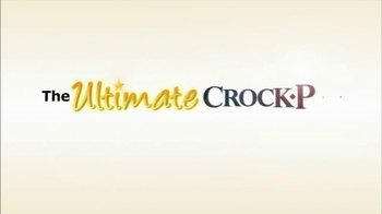 Crock-Pot TV Spot, 'Crock Stars' - Thumbnail 4
