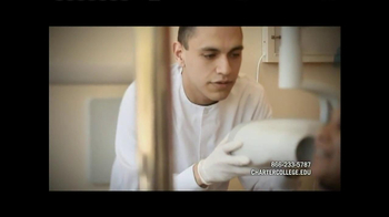Charter College TV Spot, 'Untraditional' - Thumbnail 2