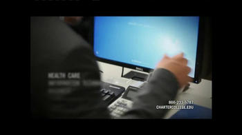 Charter College TV Spot, 'Untraditional' - Thumbnail 4