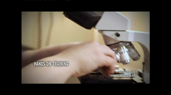 Charter College TV Spot, 'Untraditional' - Thumbnail 7